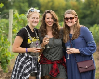 Lake Ontario Wine Trail