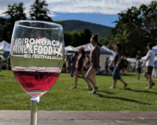 Adirondack Food and Wine Festival